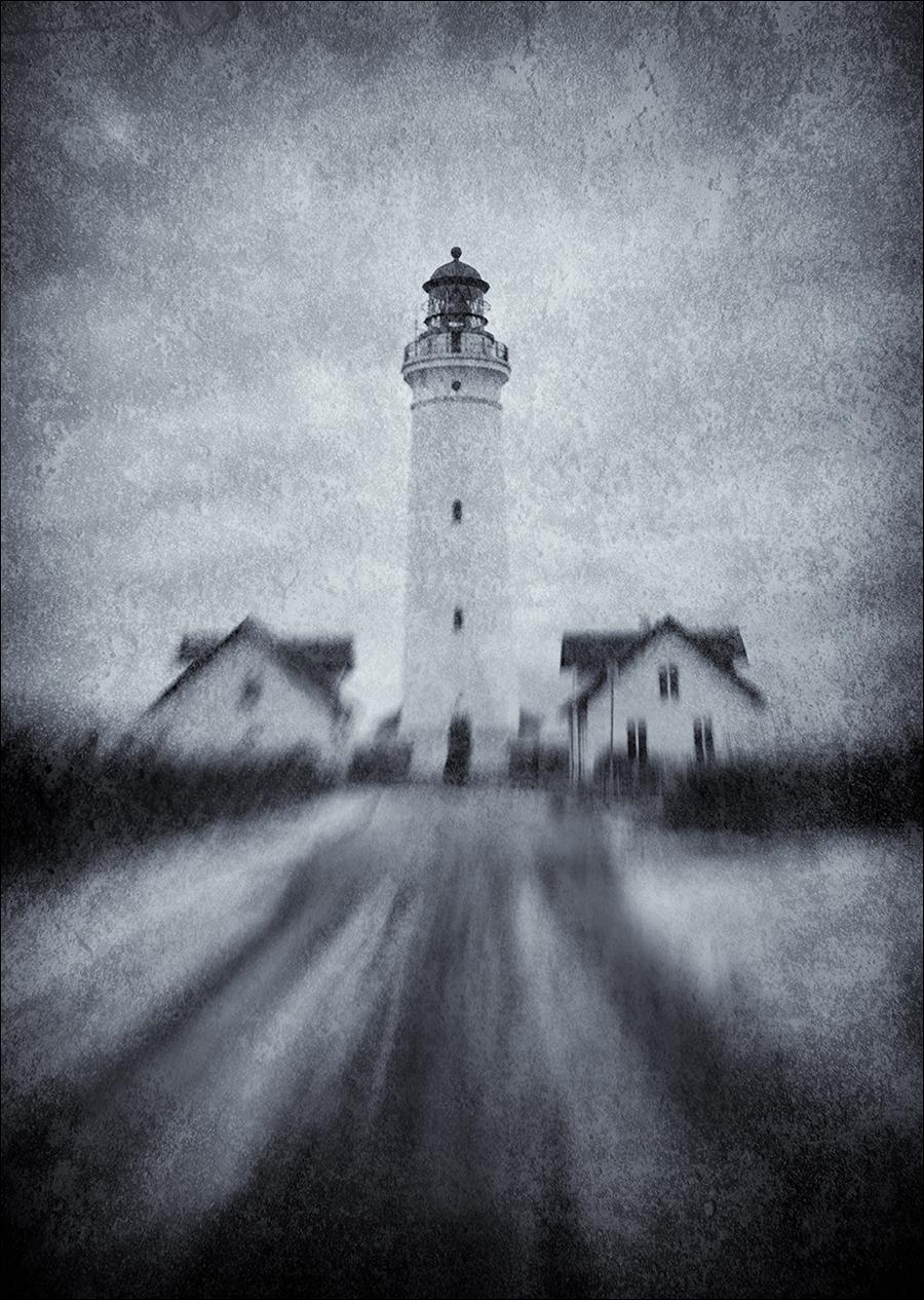 Hirtshals Lighthouse 3375MCT