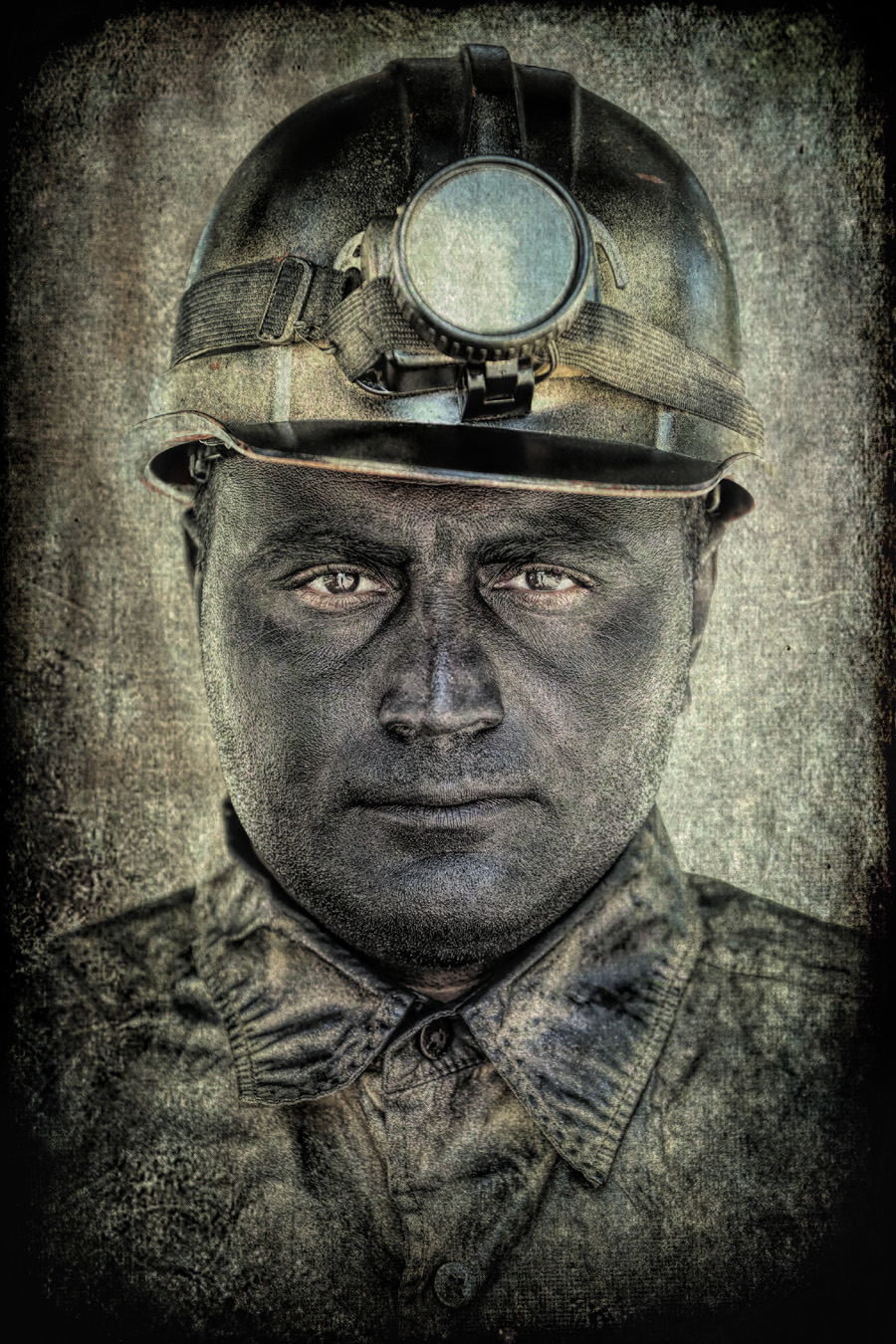 Mine Worker No 6