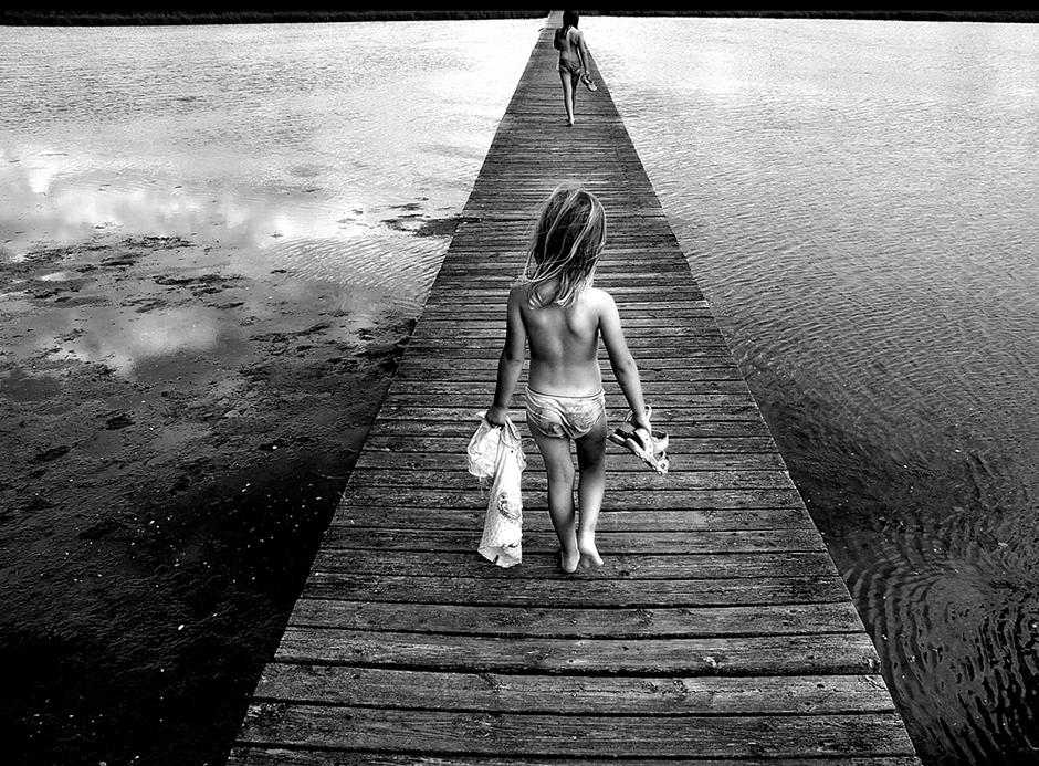 suszkiewicz-Bathing Girls